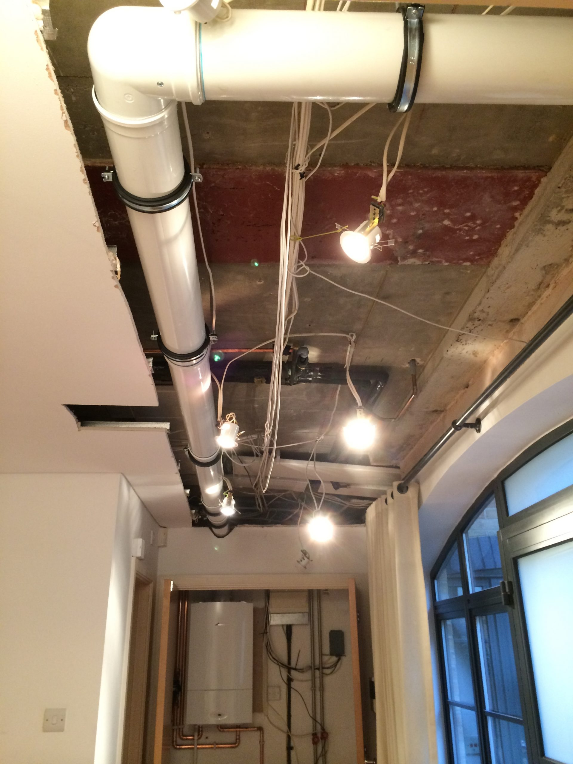 CENTRAL HEATING INSTALLATION & MAINTAINANCE